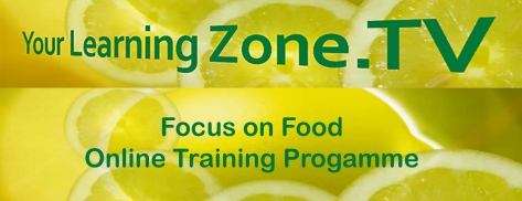 YLZ Focus on Food Training Programme