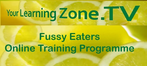 YLZ Fussy Eaters Training Programme from Grub4Life